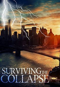 [Science Fiction][Free] Surviving the Collapse: A Tale Of Survival In A Powerless World Book 0 Survival Books, Survival Prepping, Last Halloween, Free Kindle Books, The Real World, News Today, That Way
