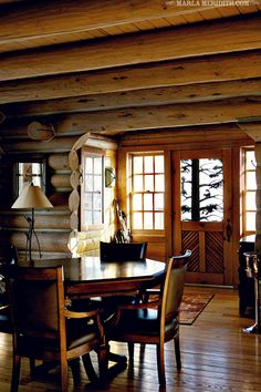 Trappers Cabin | Beaver Creek, CO | FamilyFreshCooking.com