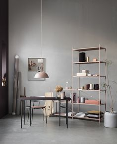 ferm Living  have launched their new Spring/Summer 2017 collection, Scenes of Splendour . With elements reminiscent of French salons in more...