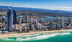 Touring the East Coast of Australia is one of the most popular drives in the country. This complete touring guide details the entire self-drive route. Coast Australia, East Coast, San Francisco Skyline, Touring, New York Skyline, Country, Travel, Viajes, Rural Area