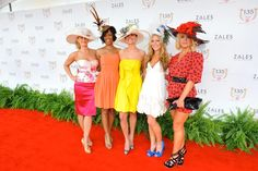 Red Carpet | 2014 Kentucky Derby & Oaks | May 2 and 3, 2014 | Tickets, Events, News