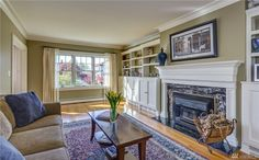 (NWMLS) For Sale: 4 bed, 1.5 bath, 2225 sq. ft. house located at 211 S Forest St, Bellingham, WA 98225 on sale now for $829,000. MLS# 1115179. South Hill Masterpiece! Dutch Colonial built circa 1924 on one...