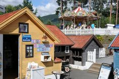 Lilleputthammer Amusement Park (Oyer Municipality) - 2020 All You Need to Know BEFORE You Go (with Photos) - Tripadvisor Amusement Park, Norway, Trip Advisor, Nostalgia, Barn, House Styles, Places, Photos, Home Decor