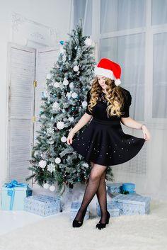 #PHOTOSESSION #Christmas #photo #Christmastree #happy #Studio #White #color