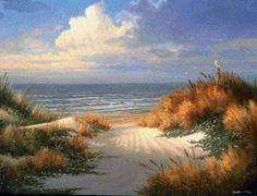 las dunas, предпросмотр