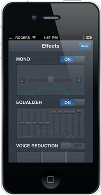 Capo 1.2 for iOS