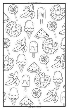 Emoji Crazy Coloring Book 30 Cute Fun Pages: For Adults, Teens and Kids Great Party Gift (Travel Size) (Officially Licensed Emoji Coloring Book Series) (Coloring Book Mini) Cute Coloring Pages, Doodle Coloring, Adult Coloring Pages, Printable Coloring Pages, Coloring Books, Summer Coloring Pages, Kids Coloring Sheets, Unicorn Coloring Pages, Easy Doodle Art