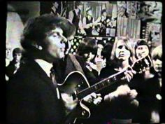 Van Morrison with THEM, 1964, Baby Please don't go