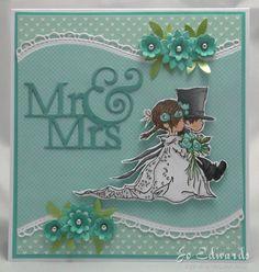 Siggi Shop: Wedding couple