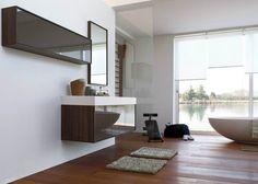 Coleção de casas de banho Summit de Mastella Design. BricoDecoracao.com