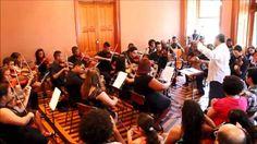 Orquestra de Cordas da Grota   Solar do Jambeiro: Las Palmas