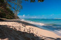 Mālaekahana Beach