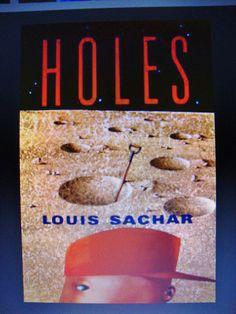 Holes by louis sachar essay