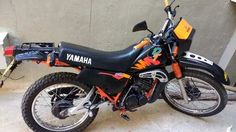 yamaha dt 125 Dt Yamaha, Fans, Motorcycle, Bike, Facebook, Iphone, Vehicles, Style, Old Motorcycles