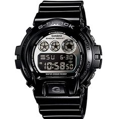 online shopping for Casio G-Shock Chrono 20 Bar Mirror Dial Men's watch from top store. See new offer for Casio G-Shock Chrono 20 Bar Mirror Dial Men's watch Casio G Shock Watches, Sport Watches, Cool Watches, Watches For Men, Wrist Watches, Black Watches, Women's Watches, Casio G-shock, Casio Watch