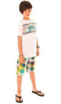 Auch die Jungs kommen bei studioK was Trend & Fashion angeht nicht zu kurz