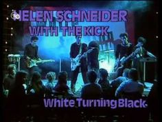 #Hard #Rock,#Hardrock #70er,#Hardrock #80er,#helen #schneider,#Saarland #Helen #Schneider & #The Kick – #White Turning #Black Musikladen -83 - http://sound.saar.city/?p=36904