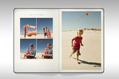Milk moleskin photo books Esta disposición...