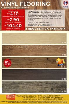 Other Services for sale, in Klang, Selangor, Malaysia. Top-Rated Wood Vinyl Floor At Cheapest Price. Find Your Floor Decor! Best Flooring-Wood Vinyl J
