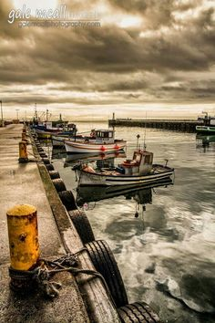 Kalk bay harbour #kalkbay #galemcall photography Seaside Towns, My Land, African Beauty, Fishing Boats, Cape Town, Live, South Africa, Places To Go, Scenery