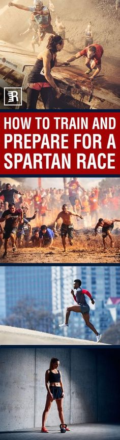 If you enjoy grit, mud, obstacles, paths of fire and ultimately – the challenge of a lifetime – then a Spartan race is definitely for you. Take on board some of our training advice to see you through the months leading up to your Spartan race. These will prepare you on a physical level and give you a good idea of what's to come on race day.