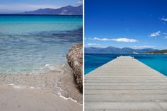 Plage de Loto, Corse. Visiting Corsicas best beaches in the North