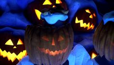New, Yet Familiar Faces Animate Haunted Mansion Holiday at Disneyland Park
