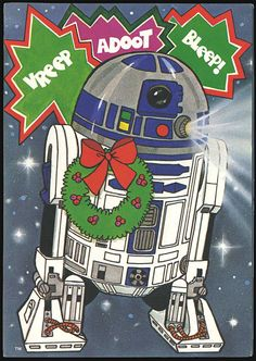 LucasArts made many Star Wars Christmas cards and you have to think Disney will continue this holiday tradition. The good news is many Star Wars fans have also made some funny Star Wars Christmas cards and we have collected 28 versions from both sources. The gang is all here, Darth Vader, Han Solo, Princess Leia, …
