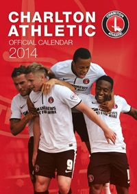 Charlton Athletic FC 2014 Calendar