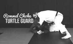Rommel Choke from Turtle Guard #DRUB #BJJ #MMA #Grappling #Judo #Jiujitsu #Brazilianjiujitsu #WBJJ #WMMA #Muaythai #Kickboxing #Catchwrestling #Wrestling #Freestylewrestling