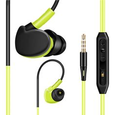 1$ FREE ! TTLIFE Cheap Sport Earphone With Mic Sweatproof Headphones Running Headset Stereo Bass Earbuds For xiaomi All Phones #Affiliate