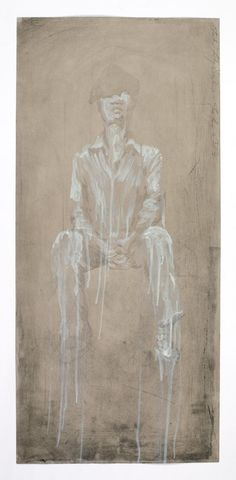 the long wait X by Faith 47 Art Base, Graffiti, Street Art, Waiting, Faith, Artist, Artwork, Work Of Art, Auguste Rodin Artwork