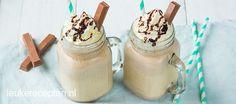 KitKat milkshake (Leuke recepten)