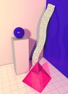 ultramajic:  Magick Playground Digital Installation by Pilar Zeta