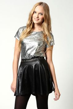This skirt has my name on it!!  :)