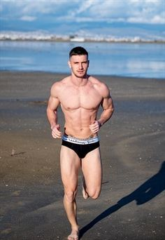 Most Comfortable Underwear, Hommes Sexy, Muscular Men, Athletic Men, Walking, Shirtless Men, Male Physique, Good Looking Men, Fitness Man