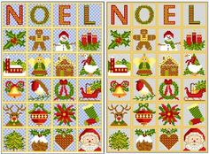 Great freebie.  All 24 patterns have been pinned to Christmas - Misc. board (I think).  This is a copy of the finished piece.  This is a very nice website, and I have most of her freebie patterns. Christmas Sewing, Christmas Embroidery, Noel Christmas, Christmas Projects, Xmas, Cross Stitch Freebies, Cross Stitch Charts, Cross Stitch Patterns, Blackbird Designs