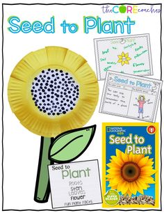 Seed to Plant inform