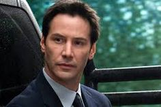 Keanu Reeves (Matrix)