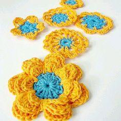 8000!  Thank you my Instafriends  I'm curious where are you from - can you tell me ?  / Jest już Was 8000  ! Dziękuję Wam ! Jestem ciekawa skąd jesteście - powiecie mi ?  #crochetlove #crocheting #crochet #instacrochet #crochetersofinstagram #crochetaddict #crochetflowers #craftastherapy #happyforms  #szydełkowanie #szydełko #szydełkowekwiatki by happy.forms