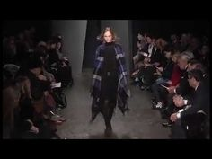 Donna Karan Women's Wear Runway Fall/Winter 2012-13 by Trendstop.com