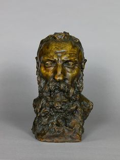 In the French town of Nogent-sur-Seine, the Musée Camille Claudel opened last month with 43 of the artist's sculptures, the largest collection anywhere in the world. Camille Claudel, Auguste Rodin, Illuminati, Bronze Sculpture, Lion Sculpture, Day Trip From Paris, Famous Sculptures, Abstract Words, Louise Bourgeois
