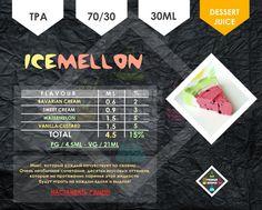 """IceMellon"" от PR"