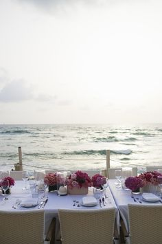 Sunny Beach Wedding | Hatunot Blog