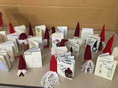 Students wrote nisse journals for one week. Reading Skills, Read Aloud, Journals, Students, Gift Wrapping, Writing, Creative, Fun, Gift Wrapping Paper