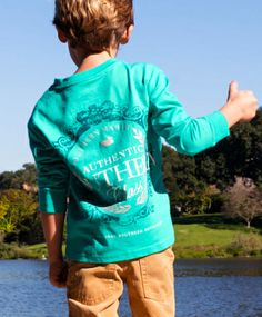 southern marsh : t-shirts for the kiddies