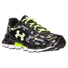 aba5aec887f87 Boys  Big Kids  Under Armour Nitrous Running Shoes