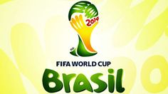 World Cup 2014 fixtures & results
