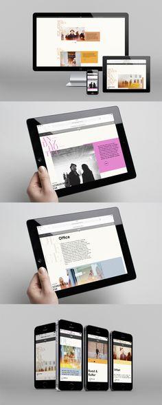 hw.d Corporate Website 2014