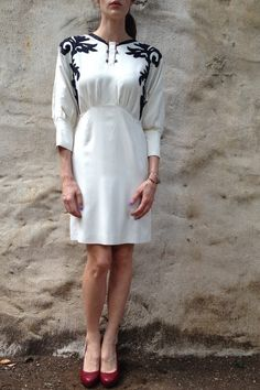 MAYLE DRESS @Michelle Coleman-HERS
